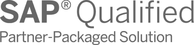 SAP Qualified Partner-Packaged Solution