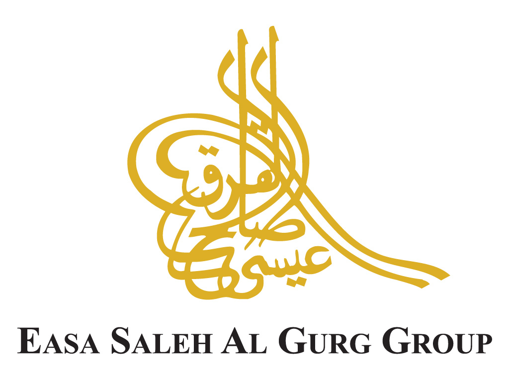 Logo Easa saleh al gurg group