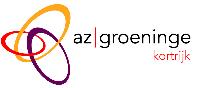 Logo AZ Groeninge