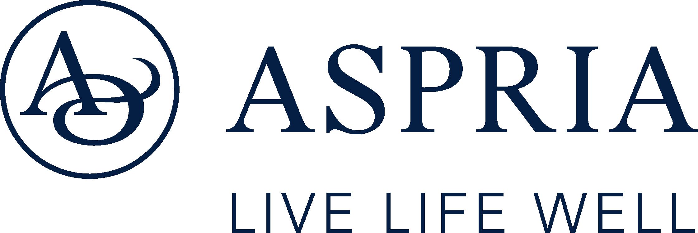 Logo Aspria
