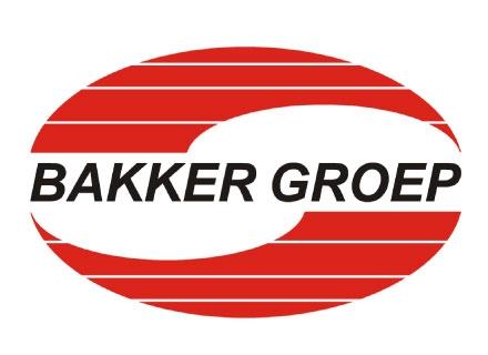 Logo Bakker Groep