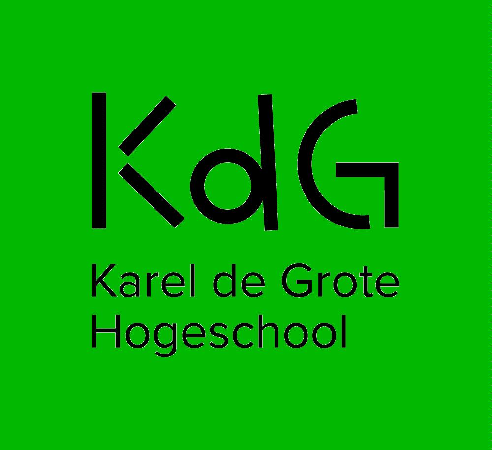 Logo KdG