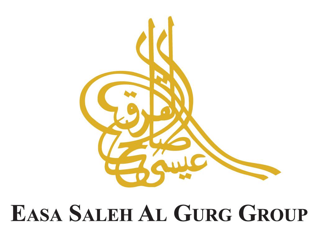 Logo Easa saleh al gurg group