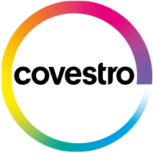Logo Covestro