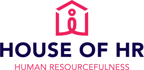 Logo House of HR