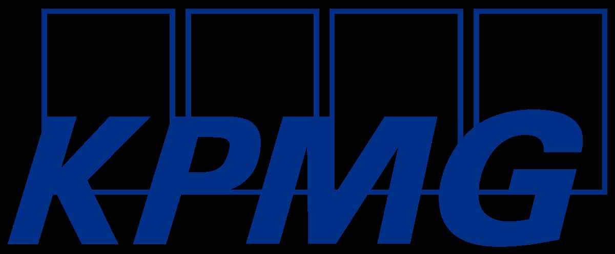 Logo KMPG