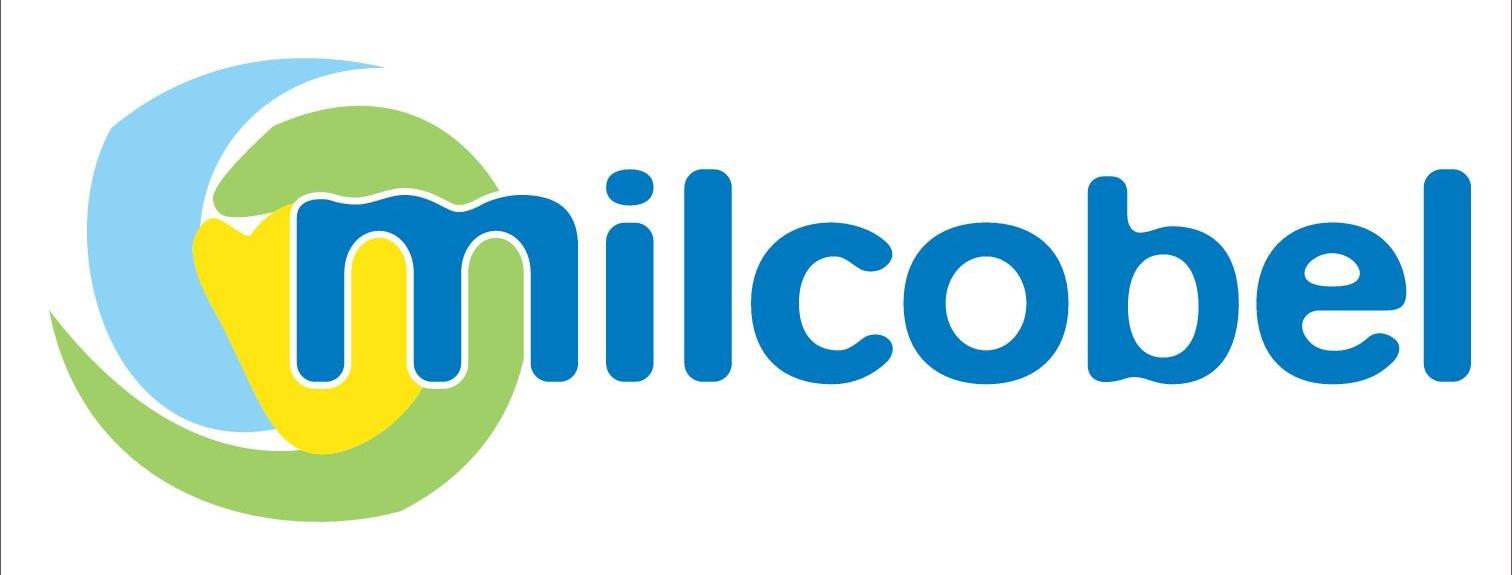 Logo Milcobel