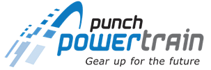 Logo Punch powertrain