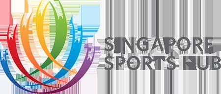 Logo Singapore Sports Hub