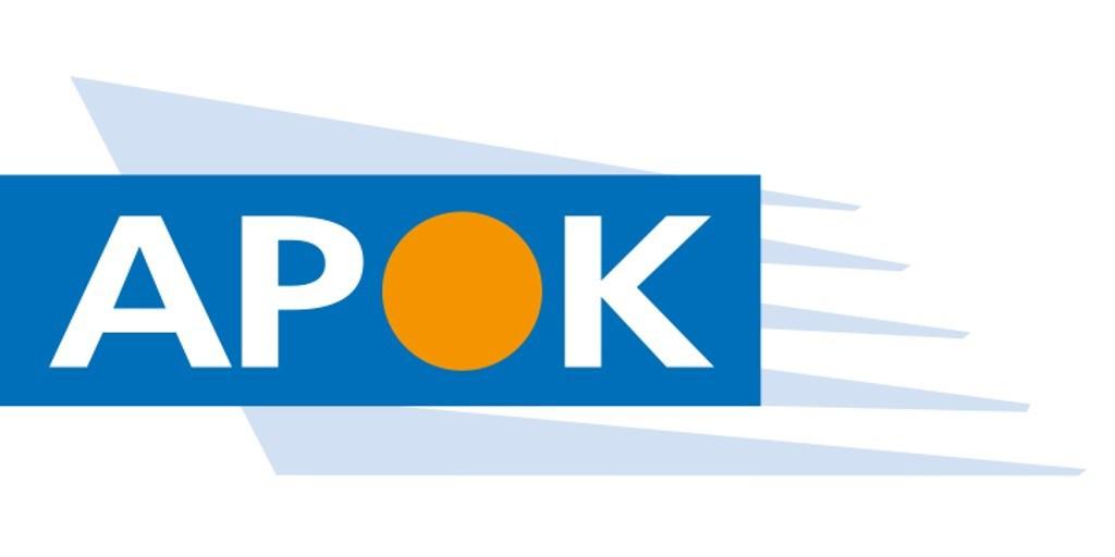 Logo Apok