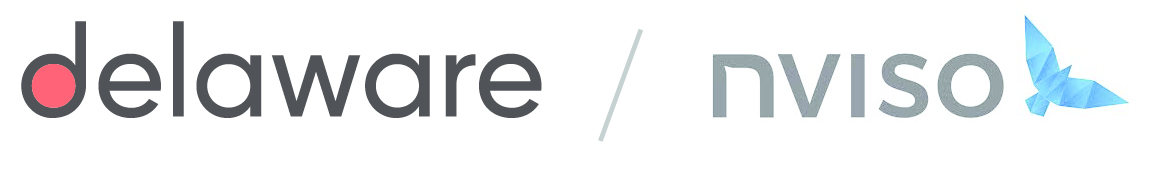 Logo delaware/nviso
