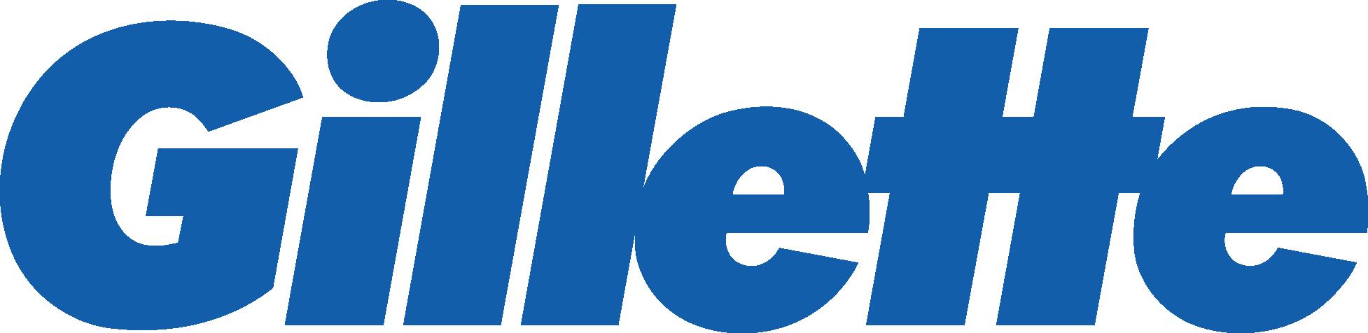 Logo Gilette