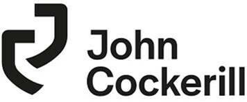 Logo John Cockerill