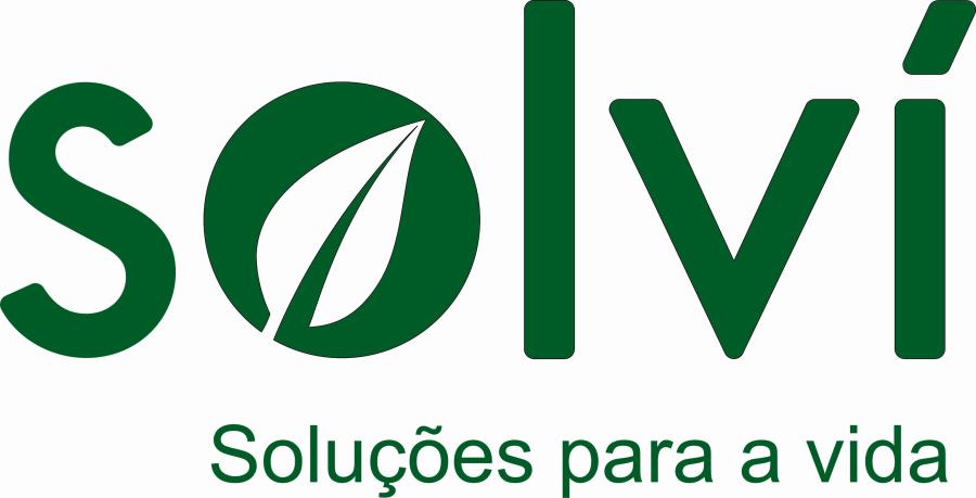 Logo Solvi