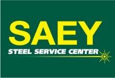 Logo Saey